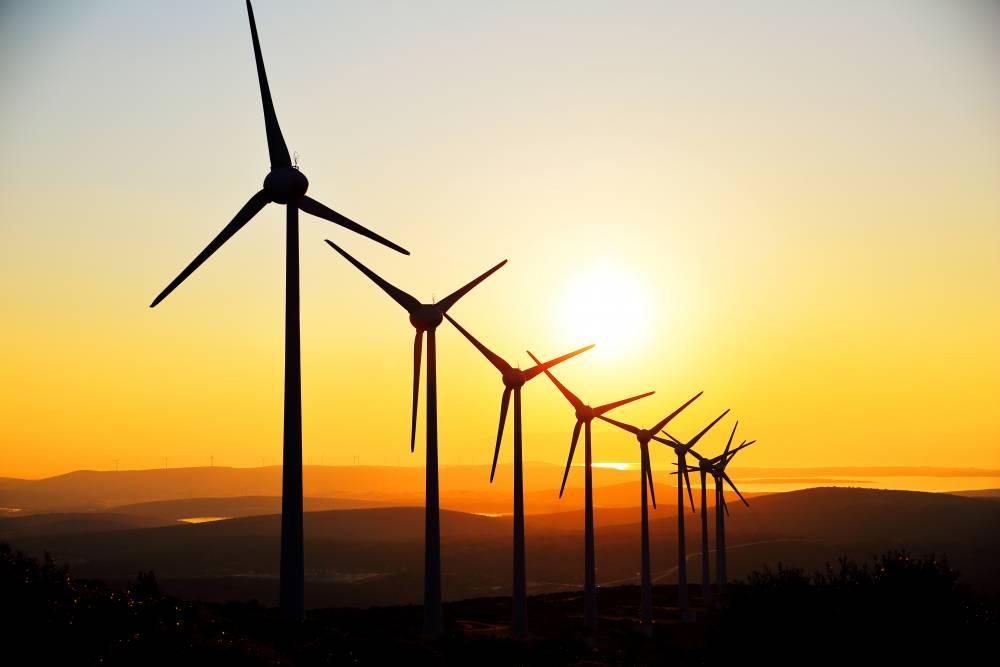 Enerji ve Doğal Kaynaklar