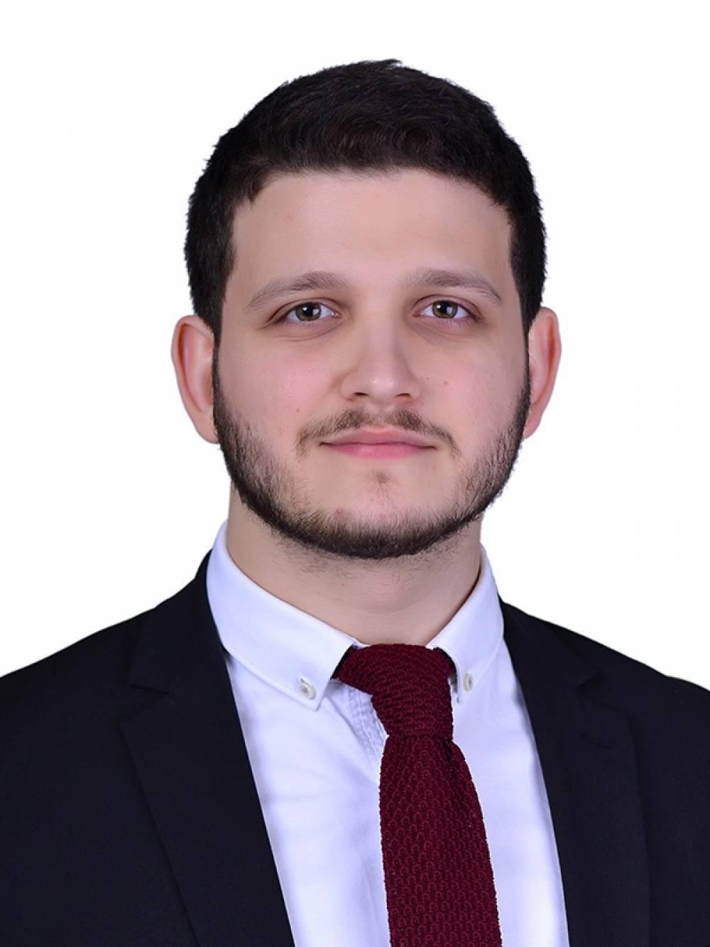 Arda Coşar