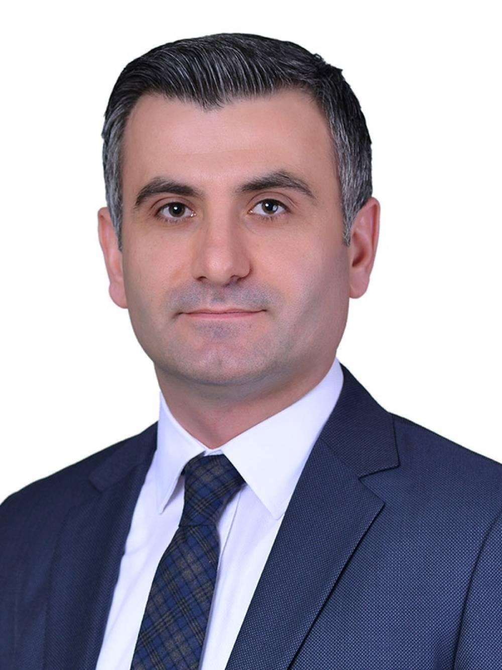 Kemal Tağa